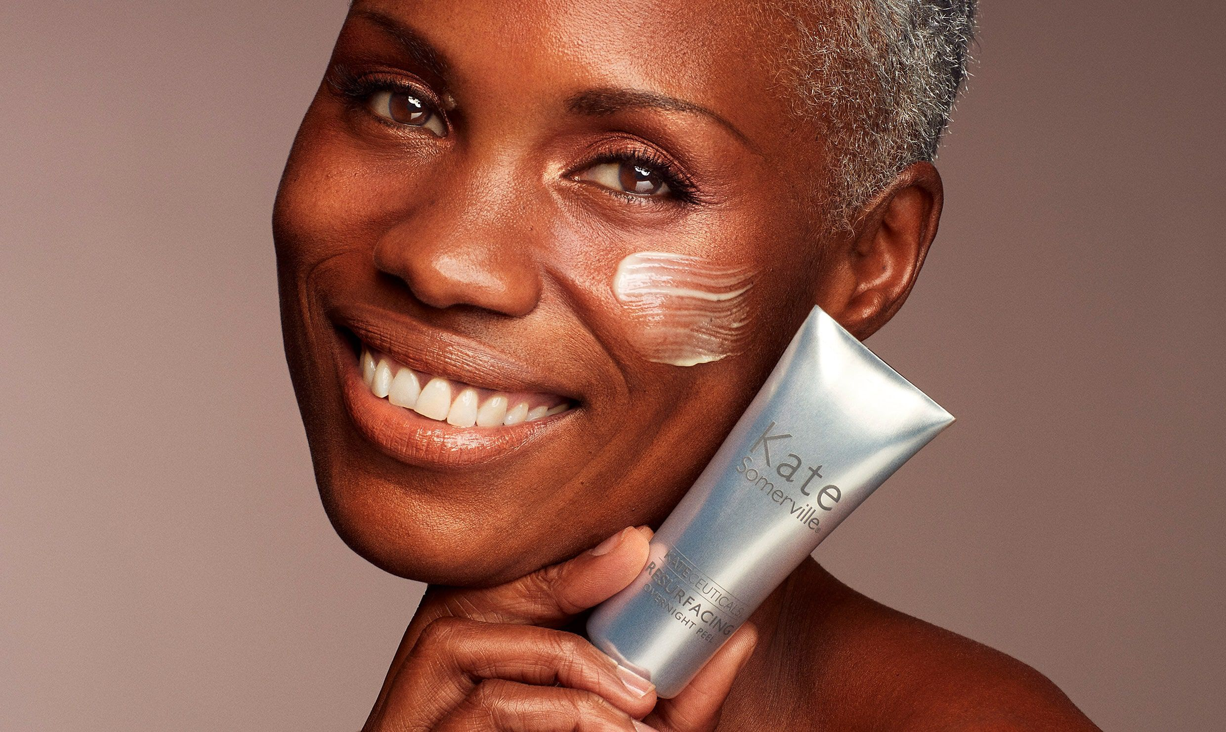 Why You Should Be Using An Overnight Peel