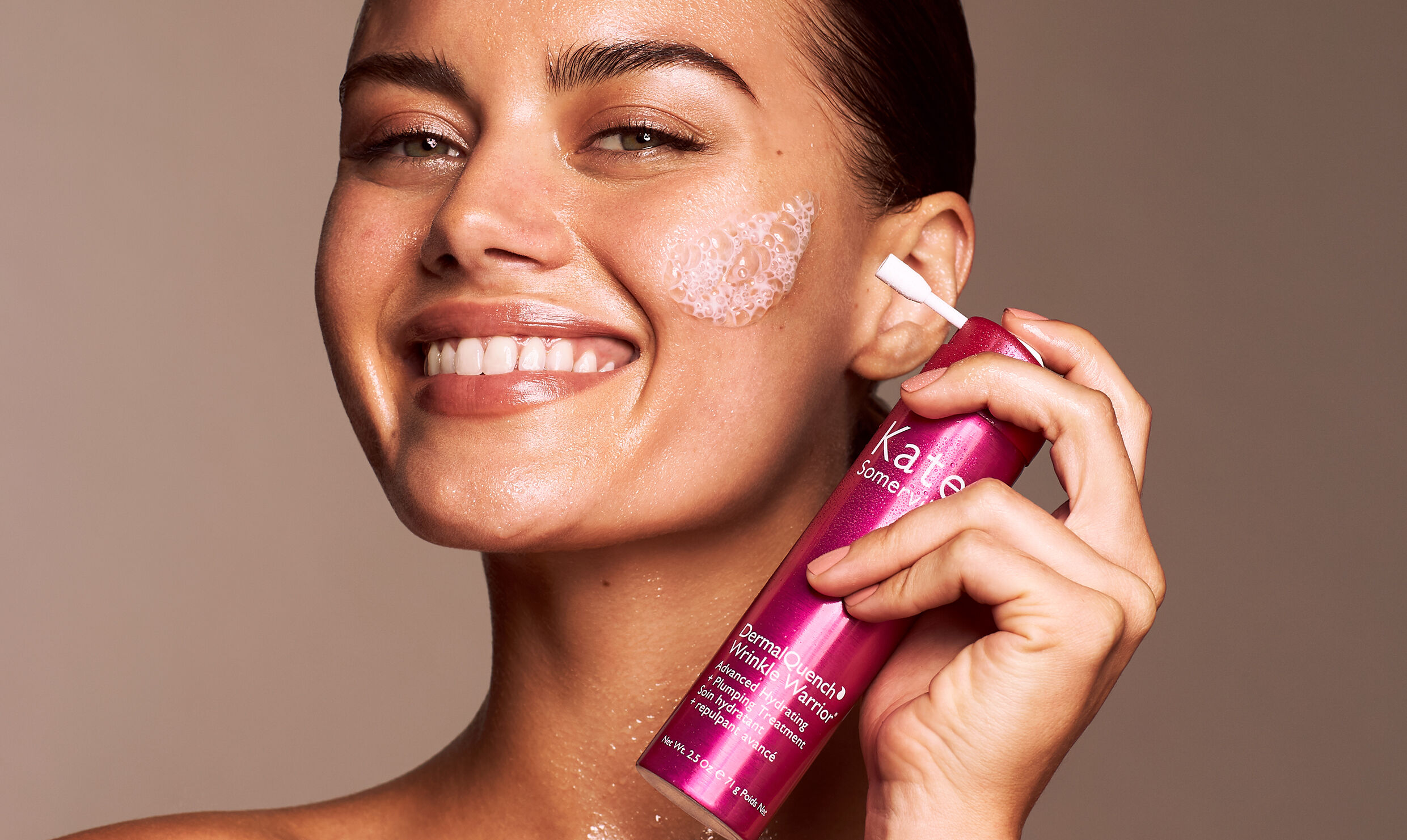 Which DermalQuench is best for me?